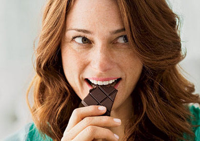 Your Monthly Chocolate Craving: Is it All in Your Head?