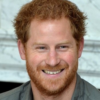 Prince Harry Talks Candidly About His Personal Mental Health Struggles