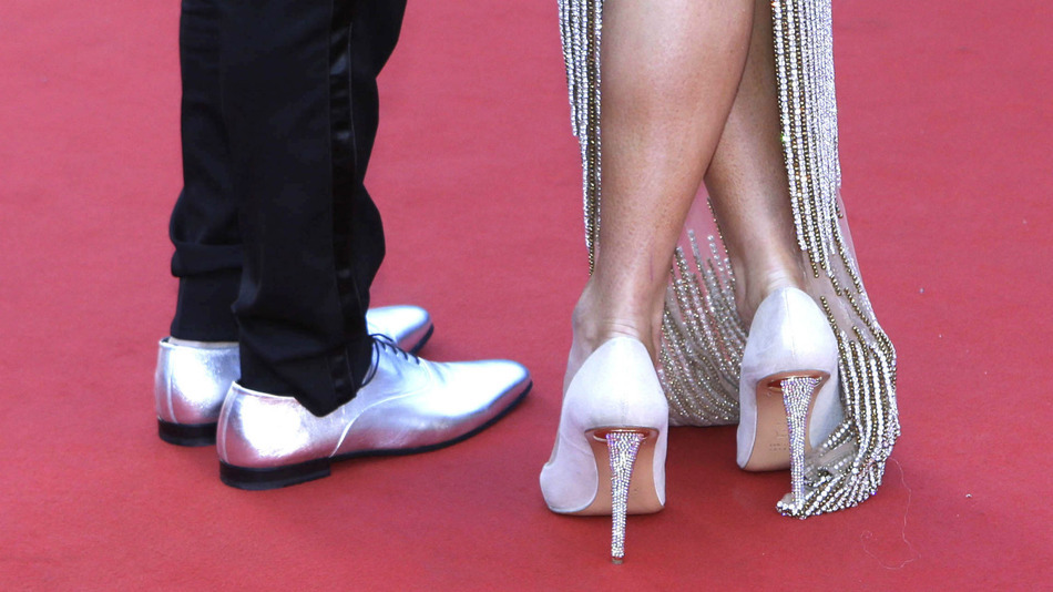 Women Turned Away at Cannes Event For Wearing Flats Rather Than High-Heels