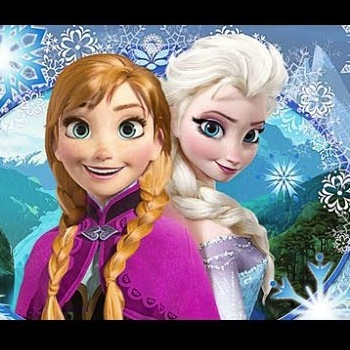 What Happened To Ana and Elsa's Lines? Frozen's Male Characters Get More To Say.