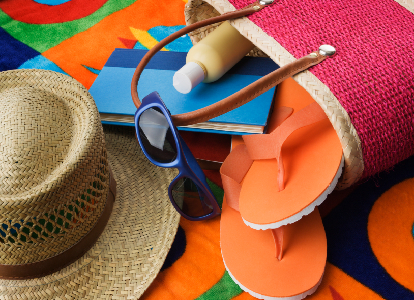 Ready For Summer? Share your Summer Must-Haves To Win