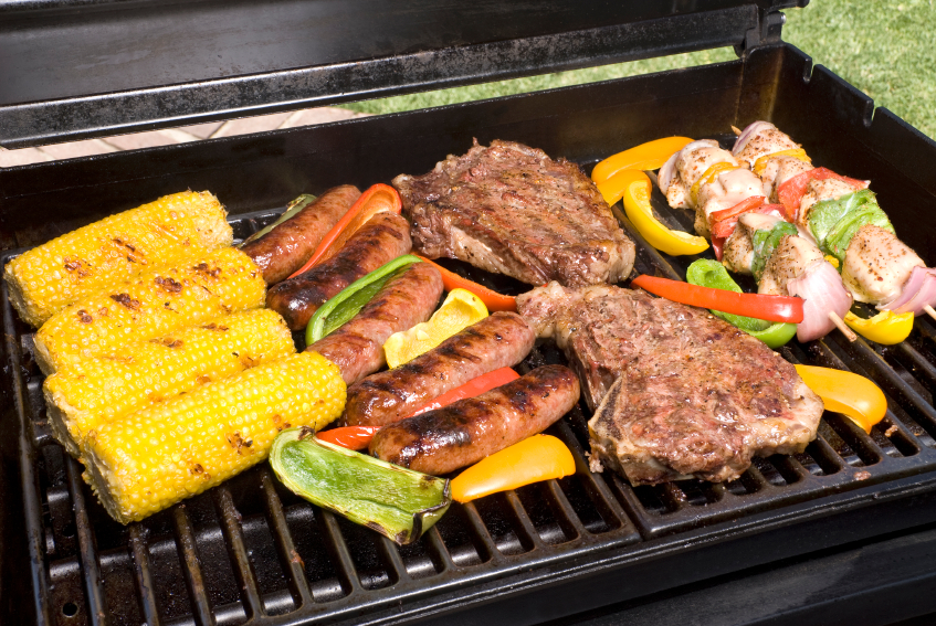 Favorite Dishes for Weekend Barbecues