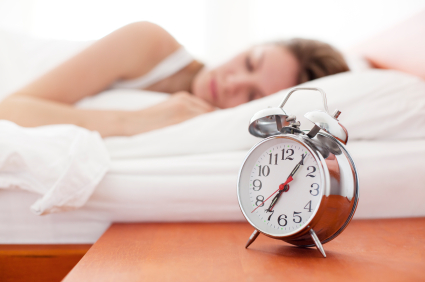5 Tips & 5 Giveaways to Improve Your Sleep