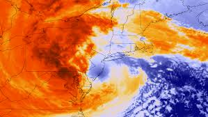Wishing All Those Affected by Sandy a Swift and Safe Recovery