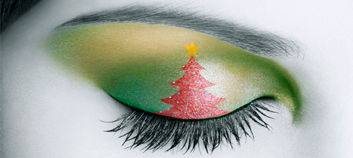 Share Your Holiday Beauty Sparkle Tips to Win