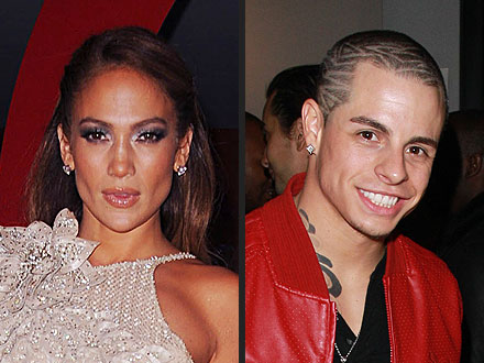 Marc Anthony Wants to Put the Brakes On J-Lo's New Beau Driving Their Kids Around