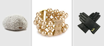 Share & Win Gorgeous Jewelry from Kate Spade