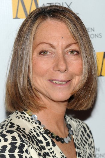 Jill Abramson Speaks Out About Dismissal From New York Times