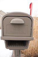 February 4, 2012 - Thank A Mail Carrier Day
