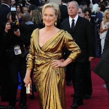 Meryl Streep Sparks Controversy with 'We're all Africans really' Remark
