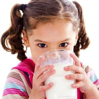 Let Them Drink Full Fat Milk! New Guidelines May Recommend Whole Milk As Part of a Healthy Diet