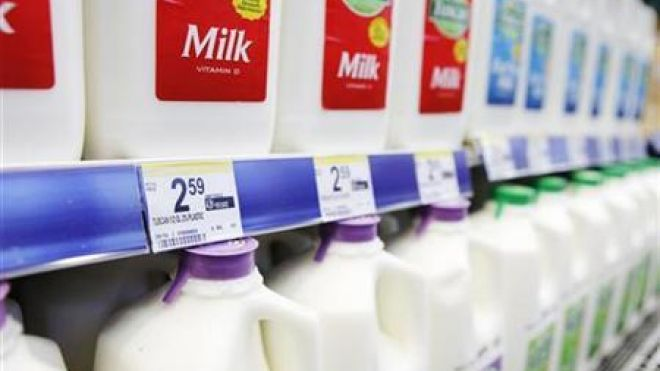 Researchers Give Us Even More Reason to Switch to Organic Milk
