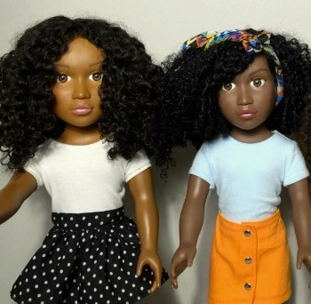 Creators of Multicultural Doll Line Score Big On Shark Tank