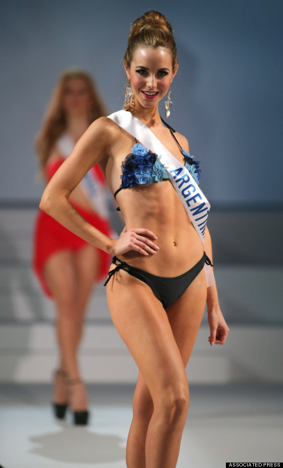 Argentine Town Says No To Beauty Pageants
