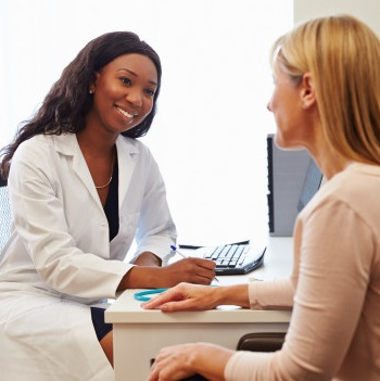 Stay Healthy, Choose a Female Physician