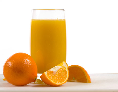 Fruit Juice: Just As Bad For You As Soda?