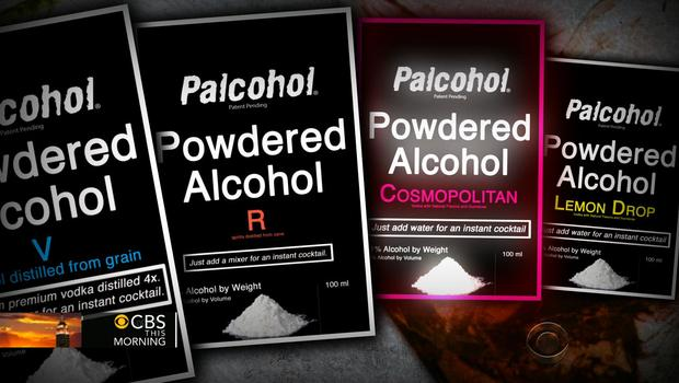 The Controversial Powdered Alcohol Was Approved, But Is It Safe?
