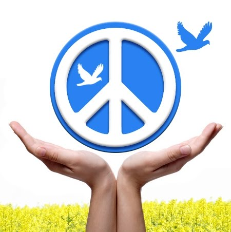 How will YOU honor The International Day of Peace?
