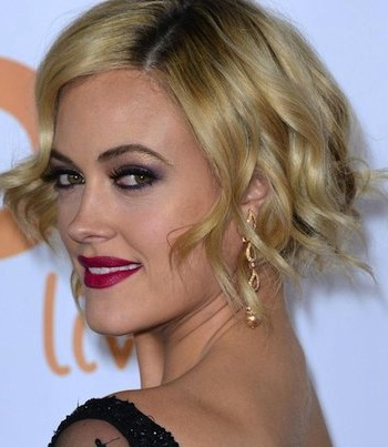 Dancing With the Stars Peta Murgatroyd Reveals