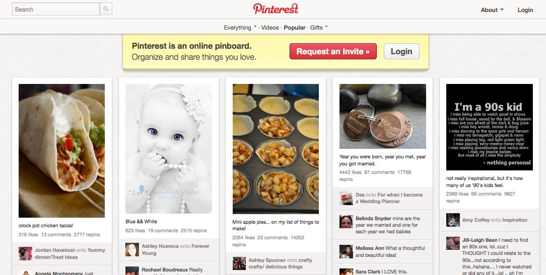 Why Pinterest is a Must-Have