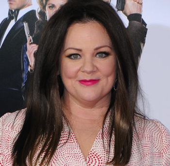 Melissa McCarthy Wants More Women Behind the Camera