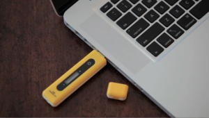 Powerstick: A Portable Charger to Revive Your Dead Devices