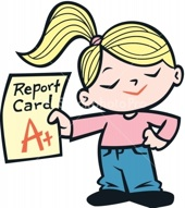 Good Grades? Freebies for Your Child.
