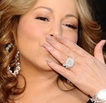 Mariah Carey's Engagement Is Off But She's Keeping the Ring