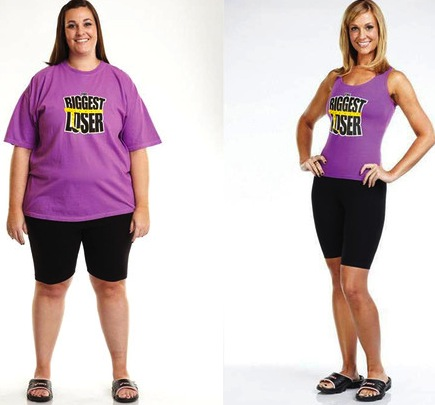 Why 'Biggest Loser' Contestants Usually Gain It All Back