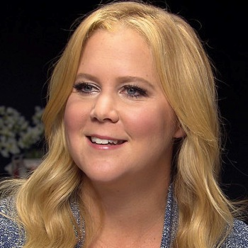 Amy Schumer Responds To Internet Trolls After