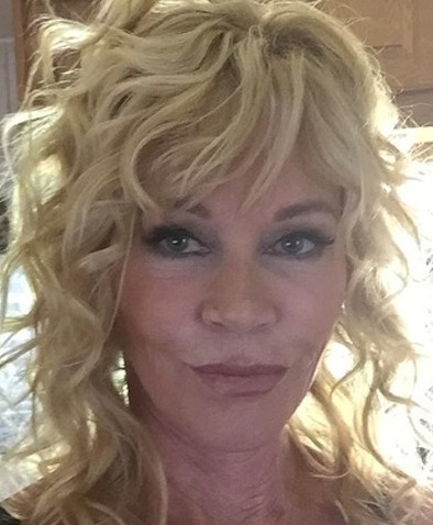Melanie Griffith Proves She Won't Let Body Shamers Get Her Down