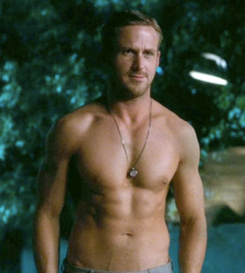 Ryan Gosling Gives Women One More Reason To Swoon