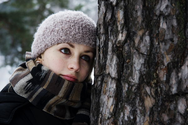 Why Cold Weather Could Help You Lose Weight