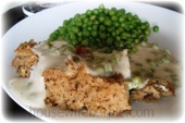 Simple Salmon Loaf