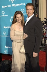 Shriver and Shwarzenegger Headed For Divorce?