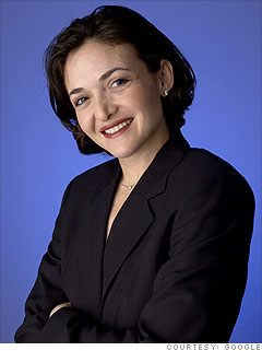 Why Women Don't See as Much Career Success: Sandberg v.s. Slaughter