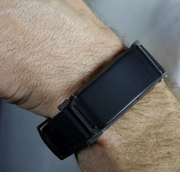 A Wristband That Tracks Alcohol Use: Would You Wear It?