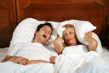 Snore-No-More: Hotel Chain Cracks Down On The Sound Of Snoring