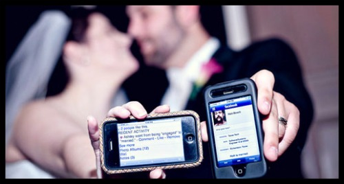 Will You Say #I-Do to Hiring Social Media Specialists For Your Wedding Day?