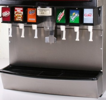 France Does Away With Unlimited Free Refills On Soda, Should We Follow Suit?