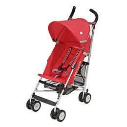 How We Roll: Members Review Their Favorite Strollers
