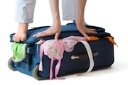 Summer Vacation Packing Tips for the Family
