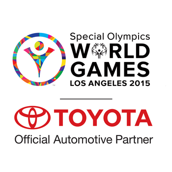 Special Olympics World Games Kick Off & Giveaway!