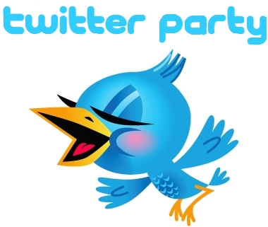 You're Invited To This Week's  Summer Twitter Party Fun