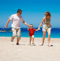 Our Members Choose Summer For Family Fun And Travel