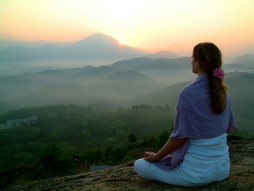 Take a Deep Breath: The Merits of Meditation