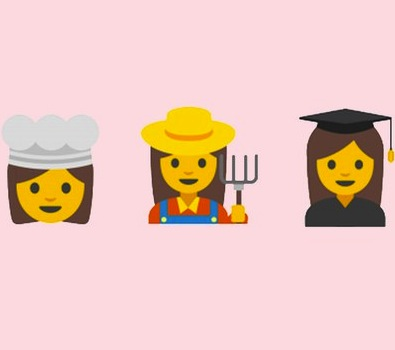 Finally, Emojis For the Working Woman!