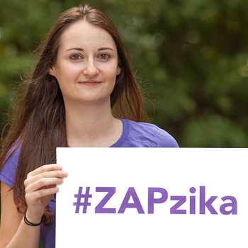 March of Dimes Offers Simple Steps to Stop Zika Before It Strikes #ZAPzika