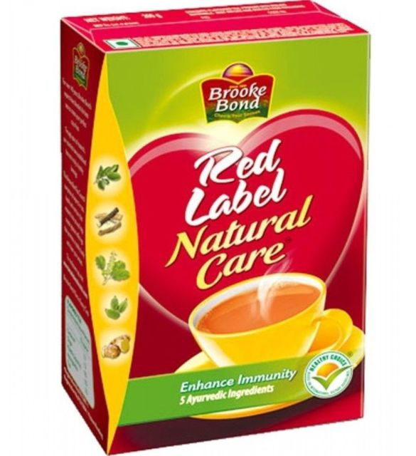 Red Label Natural Care …