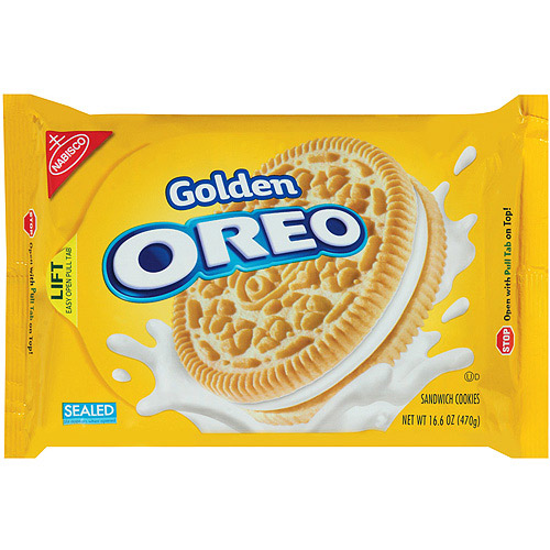 Nabisco Golden Oreo